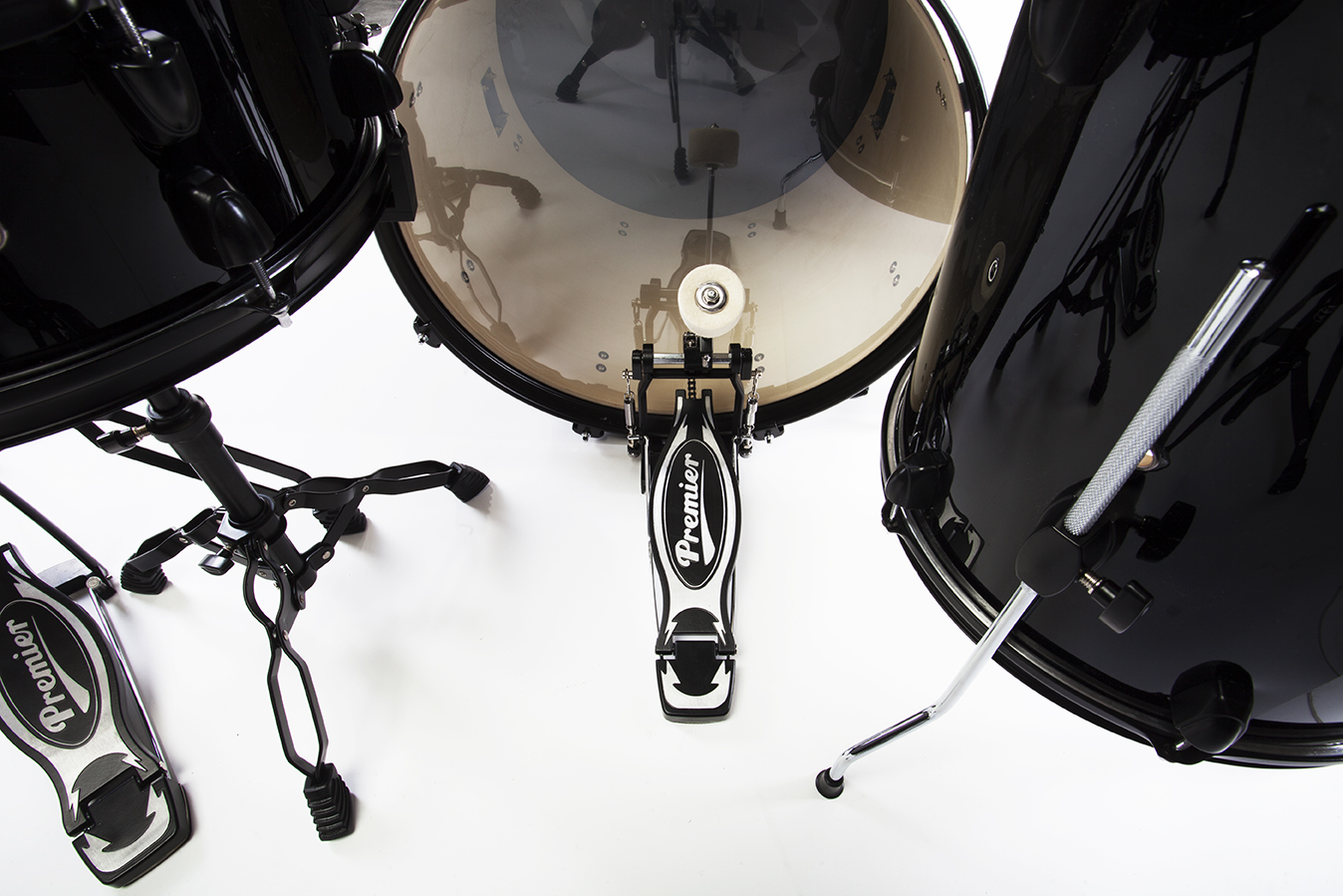 Olympic Bass Drum Pedal