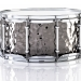 14 x 6.5 Hand Hammered Brass Snare Drum