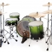 PS Elite in Apple Sparkle Fade Lacquer (b) - APF