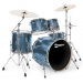 Powerhouse Modern Rock 22 in Blue Groove Wrap