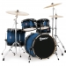 XPK Exclusive Quick Five 22 in Ocean Burst Satin