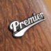 Pewter Premier badge