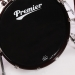 Supersonic drumheads by Premier