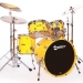 PS Elite in Yellow Lacquer (a) - YEL