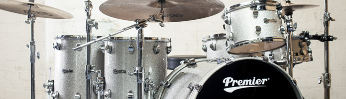Drumsets - normal_drumset