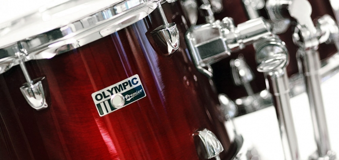 Olympic Series Lacquer